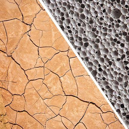 termékek száraz és pattanásos bőrre